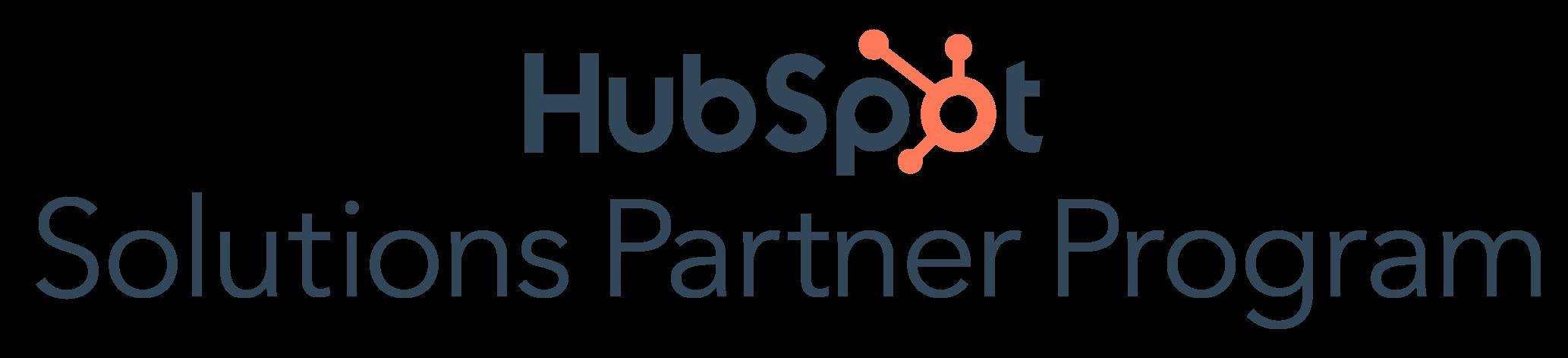 HubSpot Solution Partner Program